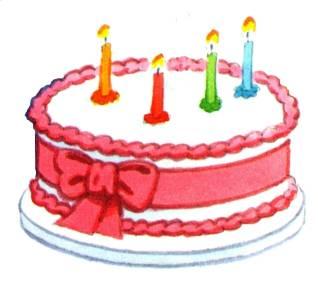 Cake-4-candles